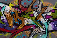 street art (graffiti) (Greg M Rohan) Tags: colour graffitiart graffiti graff streetart artist artwork art australia sydney marrickville d750 2019 nikon nikkor