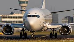 GetJet B737 (Ramon Kok) Tags: 737 737400 ams avgeek avporn aircraft airline airlines airplane airport airways amsterdam amsterdamairportschiphol aviation b734 b737 boeing boeing737 boeing737400 eham gjt gw getjetairlines holland lyeel schiphol schipholairport thenetherlands vijfhuizen noordholland nederland