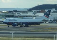 British Airways (Landor Retro Livery) Boeing 747-436 G-BNLY (josh83680) Tags: heathrowairport heathrow airport egll lhr gbnly boeing boeing747436 747436 boeing747400 747400 landorretro landor retro livery landorretrolivery britishairways british airways