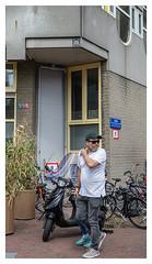 RTD_06 (LukeDaDuke) Tags: rtd06 rotterdam rotjeknor 010 street streetphotography streetart streetlife urban urbanart urbanphotography urbanlife invader spaceinvader space 8bit eightbit videogame