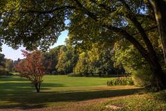 Parco Giardino Sigurtà - Garden Park Sigurtà (Roberto Marinoni) Tags: parcogiardinosigurtà parco park giardino garden prato meadow verona valeggiosulmincio sigurtà green