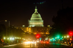 Thinking of You on a Cold Night in Washington DC (Thomas Hawk) Tags: america capitol capitolbuilding dc districtofcolumbia usa unitedstates unitedstatescapitol unitedstatesofamerica washingtondc architecture