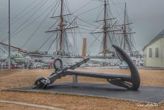 Historic Chatham Dockyard (The Two Doctors) Tags: navy historic shipbuilding ships docks chatham