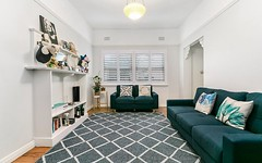 2/42A Elizabeth Street, Ashfield NSW