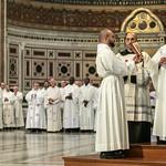 Messa di ringraziamento per la canonizzazione di madre Giuseppina Vannini