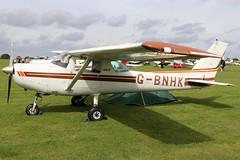 G-BNHK_02 (GH@BHD) Tags: gbnhk cessna c150 c152 cessna150 cessna152 laarally2019 laarally laa sywellairfield sywell aircraft aviation