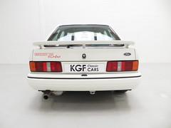 1990 Ford Escort RS Turbo (KGF Classic Cars) Tags: turbo rs escort kgfclassiccars series2 ford retro series1 quicks retroford classic xr classicford carsforsale xr3 performanceford ghia cosworth mk4 xr3i rs1600i 90spec fiesta oldskool fwd mk3 cvh