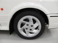 1990 Ford Escort RS Turbo (KGF Classic Cars) Tags: turbo rs kgfclassiccars escort series2 ford retro series1 quicks classic classicford carsforsale performanceford retroford xr ghia xr3i xr3 rs1600i oldskool fwd cosworth mk4 cvh 90spec fiesta mk3