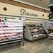 Small grocery store deli.