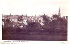 Photo of Kirkintilloch, 1911.