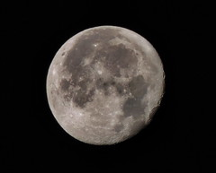 Moon. Early morning 16.10.2019 (M!FODY) Tags: moon moscowregion russia serpukhov sky space photo photoart fullmoon
