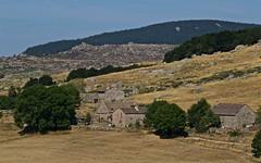 Bellecoste (1367m) - BFIM3025 (6franc6) Tags: occitanie languedoc gard cévennes août 2019 rando vélo kalkoff sansvae 6franc6