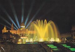 Brunnen Barcelona.The World S Best Photos Of Barcelona And Brunnen Flickr