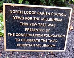 North Lodge Estate (anthonyfalla) Tags: north lodge estate