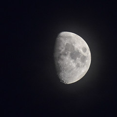 Waxing Gibbous (tim.perdue) Tags: