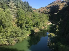 Lac de Villefort - IMG_7330 (6franc6) Tags: occitanie languedoc gard cévennes août 2019 rando vélo kalkoff sansvae 6franc6