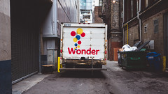 for.the.time.being (jonathancastellino) Tags: toronto alley lane truck wonder leica q road behind rear series