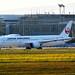 Japan Air Lines JA868J Boeing 787-9 Dreamliner cn/34845-544 @ EDDF / FRA 01-05-2018