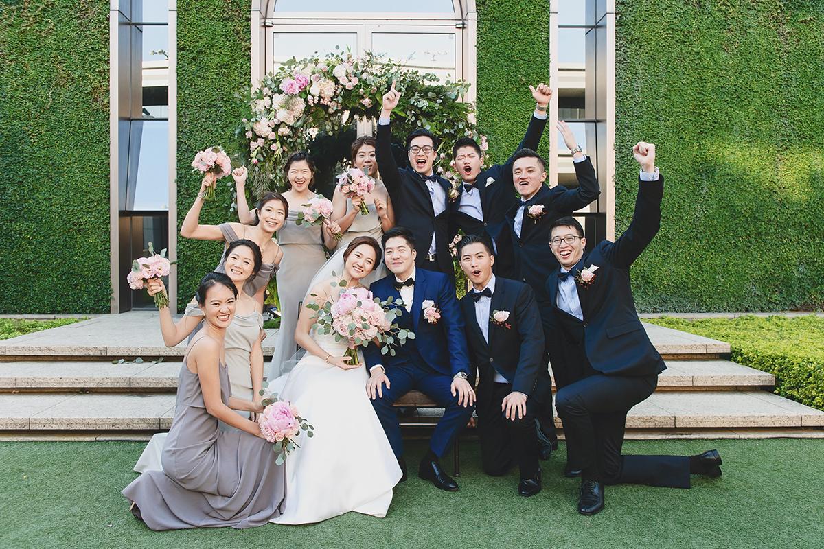 婚攝,婚攝作品,婚禮攝影,婚禮紀錄,台北萬豪酒店,戶外證婚,美式婚禮