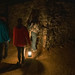 Mammoth Cave: Underground hut for tuberculosis patients