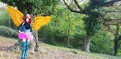Stefania Visconti Spot Caffè (Stefania Visconti) Tags: stefania visconti attrice modella actress model arte artista artist spettacolo performer performance transgender travesti tgirl ladyboy crossdresser dragqueen italian