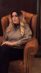 Stefania Visconti Intervista (Stefania Visconti) Tags: stefania visconti attrice modella actress model arte artista artist spettacolo performer performance transgender travesti tgirl ladyboy crossdresser dragqueen italian