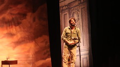 """Ray LaMontagne (Just Passing Through - Fall 2019 Tour) - Raymond Charles Jack """"Ray"""" LaMontagne with Carl Broemel (My Morning Jacket) (Peter Hutchins) Tags: raylamontagne justpassingthrough fall2019tour themusiccenteratstrathmore northbethesda md ray lamontagne just passing through fall 2019 tour the music center strathmore north bethesda raymondcharlesjackraylamontagne carlbroemel mymorningjacket raymond charles jack carl broemel my morning jacket"""