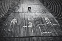 King.Jack.Queen (reiko_robinami) Tags: street streetphotography outdoors urban city cityscape architecture monochrome blackandwhite yokohama japan
