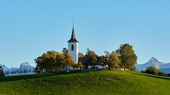 RM-2019-365-289 (markus.rohrbach) Tags: objekt bauwerk gebäude kirche projekt365 ort europa schweiz bernbe wahlern natur landschaft berg