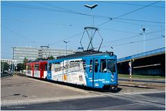 Halle GT4 Tw 870 (stephan1mertens) Tags: deutschland halle gt4 870 sachsenanhalt