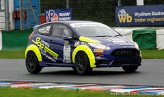 Ford Fiesta ST Time Attack Mallory Park 2019 (Motorsport Pete Photography) Tags: ford fiesta st time attack mallory park 2019
