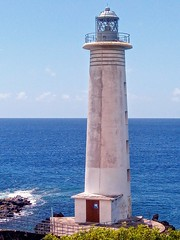 Vieux-Fort lighthouse, Guadeloupe (rdtoward21) Tags: lighthouse guadeloupe