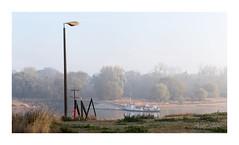 An der Fähre - Near the ferry (alexander_winter@ymail.com) Tags: canoneos6d germany deutschland sachsenanhalt aken elbe ferry fähre