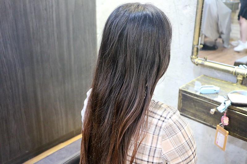 台北內湖美髮推薦染髮護髮剪髮105