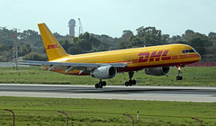 G-DHKD LMML 15-10-2019 DHL Air Boeing 757-23N(PCF) CN 27975 (Burmarrad (Mark) Camenzuli Thank you for the 20.8) Tags: gdhkd lmml 15102019 dhl air boeing 75723npcf cn 27975