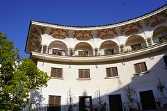 DSC04374 (諾雅爾菲) Tags: sonya7iii europe spain sevilla 歐洲 西班牙 塞維亞 plazadelcabildo