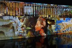 James Simon Galerie am Spreekanal in Berlin (berlin fan) Tags: dsc07229 nofretete jamessimongalerie berlin warmcolors flickrfriday