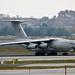 Pakistan Air Force R11-003 Ilyushin IL-78MP cn/0063466998 @ LTBA / IST 25-11-2018