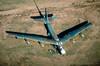 All alone (Al Henderson) Tags: amarc arizona aviation b52 b52g boeing davismonthanafb tucson usaf boneyard desert military storage stratofortress