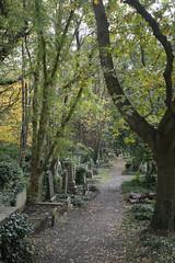 Highgate Cemetery (Loon Man Returns) Tags: highgatecemetery london england tombstones tombstone cemetery cemeteries