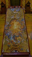 Roma Chiesa Del Gesu (Michele Monteleone) Tags: michelemonteleone45 2019 roma canon 5dmarkiii cielo volta specchio chiesa pittura dipinto