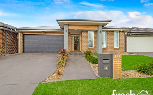 26 Patrol Street Willowdale Estate, Denham Court, Leppington NSW 2179