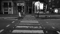 Photo of Night Crossing