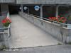 ALB490 Pedestrian Bridge over the Albula River, Tiefencastel, Canton of Grisons, Switzerland (jag9889) Tags: 2019 20190817 albula albularegion albulaalvra alvra bridge bridges bruecke brücke ch cantonofgraubunden cantonofgrisons crossing europe fluss footbridge fussgängerbrücke gkz282 gr graubunden grisons helvetia hinterrheinzufluss hotel infrastructure kantongraubünden lodging outdoor pedestrianbridge pont ponte puente punt restaurant rhinetributary river schweiz span structure suisse suiza suizra svizzera swiss switzerland tiefencastel water waterway jag9889