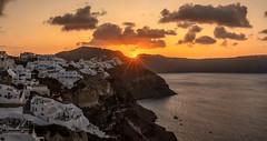 Santorini Sunrise (Achim Thomae Photography) Tags: greece griechenland 2019 achimthomae copyrightachimthomae santorini santorin