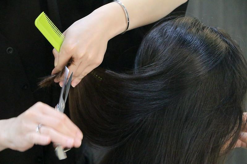 台北內湖美髮推薦染髮護髮剪髮116