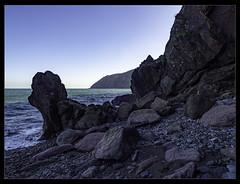 Photo of Lynton Beach