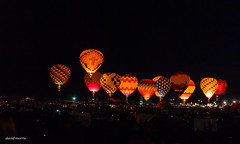 Dawn Patrol - Albuquerque Balloon Fiesta 2019 (morris 811) Tags: albuquerque international balloon fiesta 2019