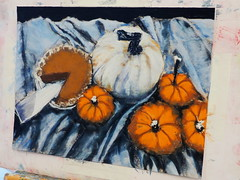 PA151813 (photos-by-sherm) Tags: cameron art museum school pastels drawing portraits fall wilmington nc studio teaching areas ceramics painting