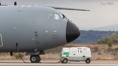 A400M Atlas / EC-400 (RAF) (pablomateosneira) Tags: airbus a400m grizzly raf uk león españa spain